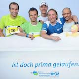 Berliner Teamstaffel 13.06.2012