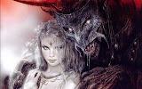 Eyes Of Phantom Goddess