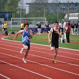 Senioren competitie Dordrecht, 19-04-2009
