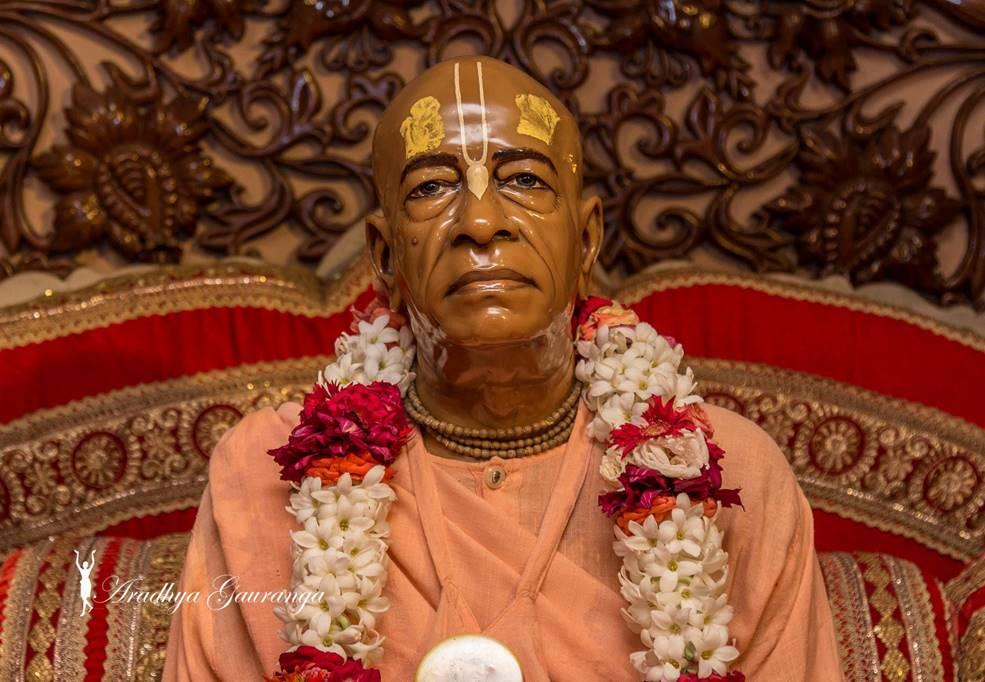 ISKCON Mayapur Deity Darshan 01 Mar 2016 (3)