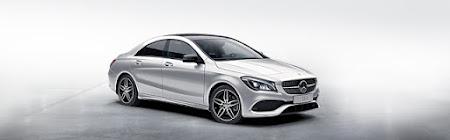 Ảnh Bìa Facebook dành cho người yêu xe Mercedes