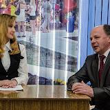 """Момент съемки сюжета для передачи """"Показывает Суворов"""""""