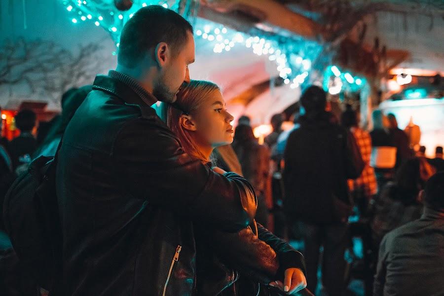 Wedding photographer Evgeniya Negodyaeva (Negodyashka). Photo of 27.03.2019