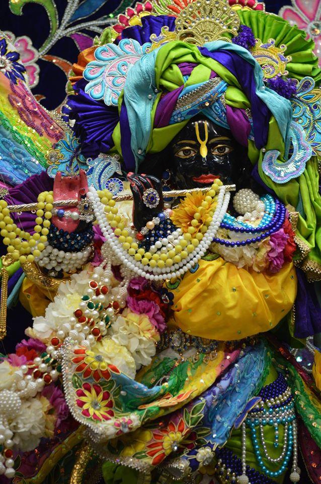 ISKCON Seattle Deity Darshan 25 Sep 2016 (25)