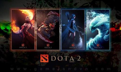 Các công ty game Trung Quốc đánh nhau vì Dota 2 2