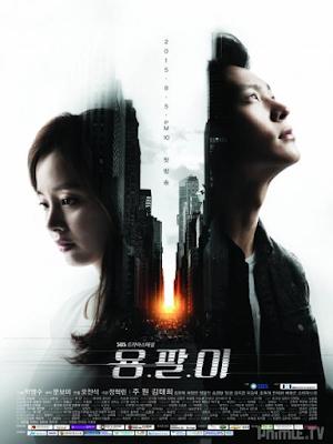 Phim Thiên Tài Lang Băm - Yong pal (2015)