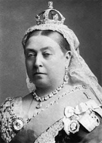 A Health Unto Her Majesty The Allure Of The Victorian Age By Pamela Sherwood