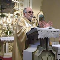 Hodová sv.omša 20.11.2011