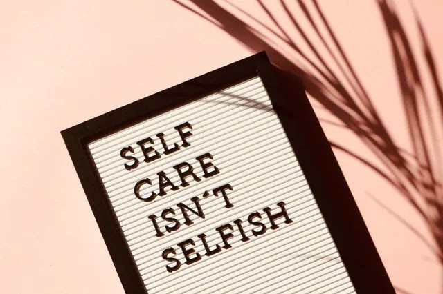 Teaching kids the importance of self-care