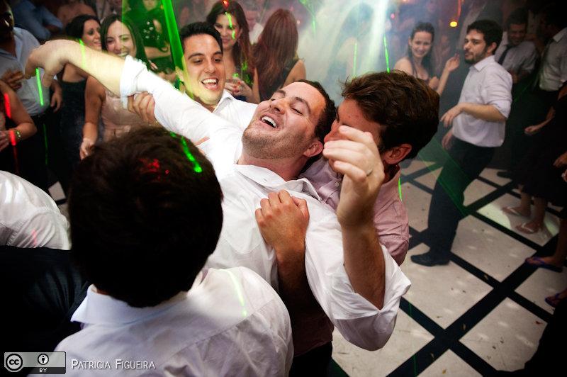 Foto de casamento 2645 de Fabiana e Guilherme. Marcações: 29/10/2010, Casamento Fabiana e Guilherme, Rio de Janeiro.