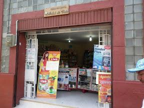 Tienda Naturista Árbol de Vida (Cartagena)