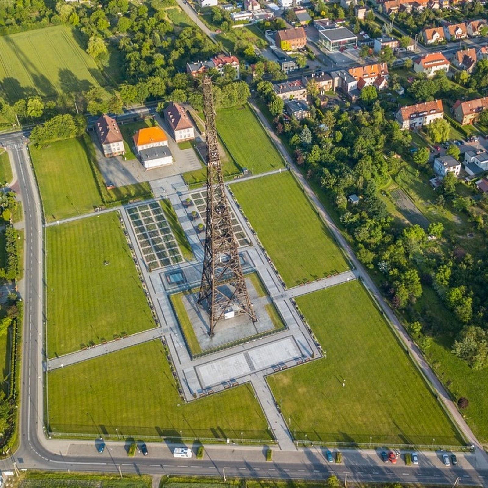 Gliwice Radio Station, Where World War 2 Began