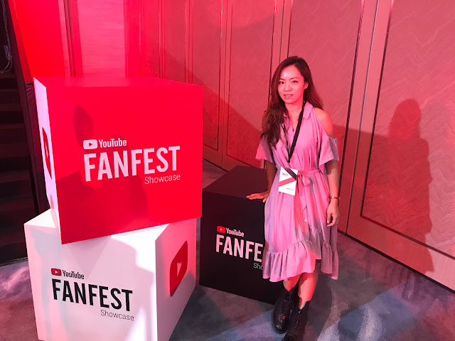 [Event] YouTube FANFEST CREATOR CAMP