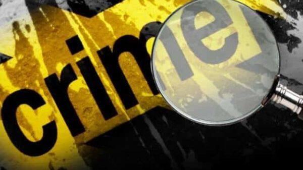 बेखौफ अपराधियों ने पुलिस को बनाया निशाना , छीनताई के दौरान चला दी गोली,  जख्मी