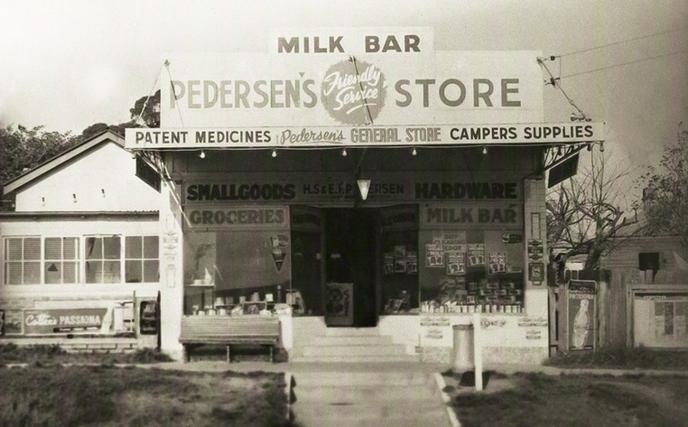 78-Pedersen's-Friendly-Service-Store-1961