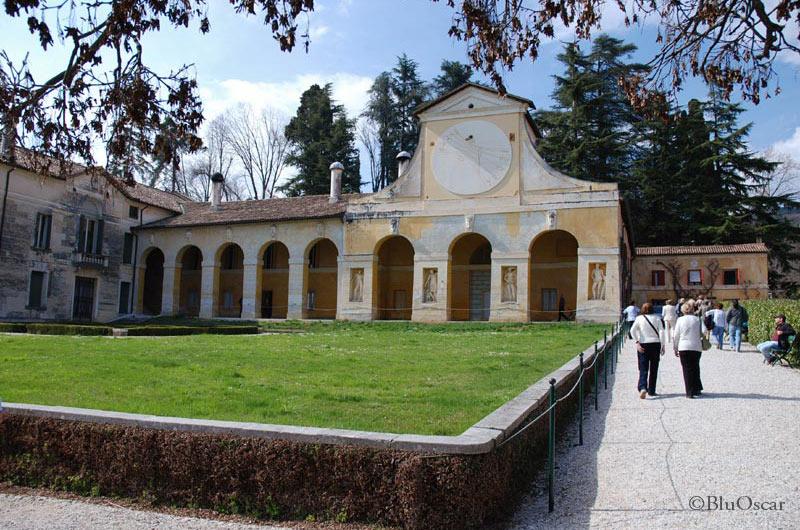 Villa Maser 13