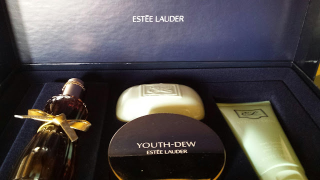 Youth-Dew Perfume, Living From Glory To Glory Blog