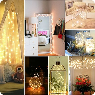 fairy lights amazon