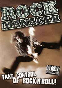 Rock Manager - Review-Walkthrough By Daniel Kershaw