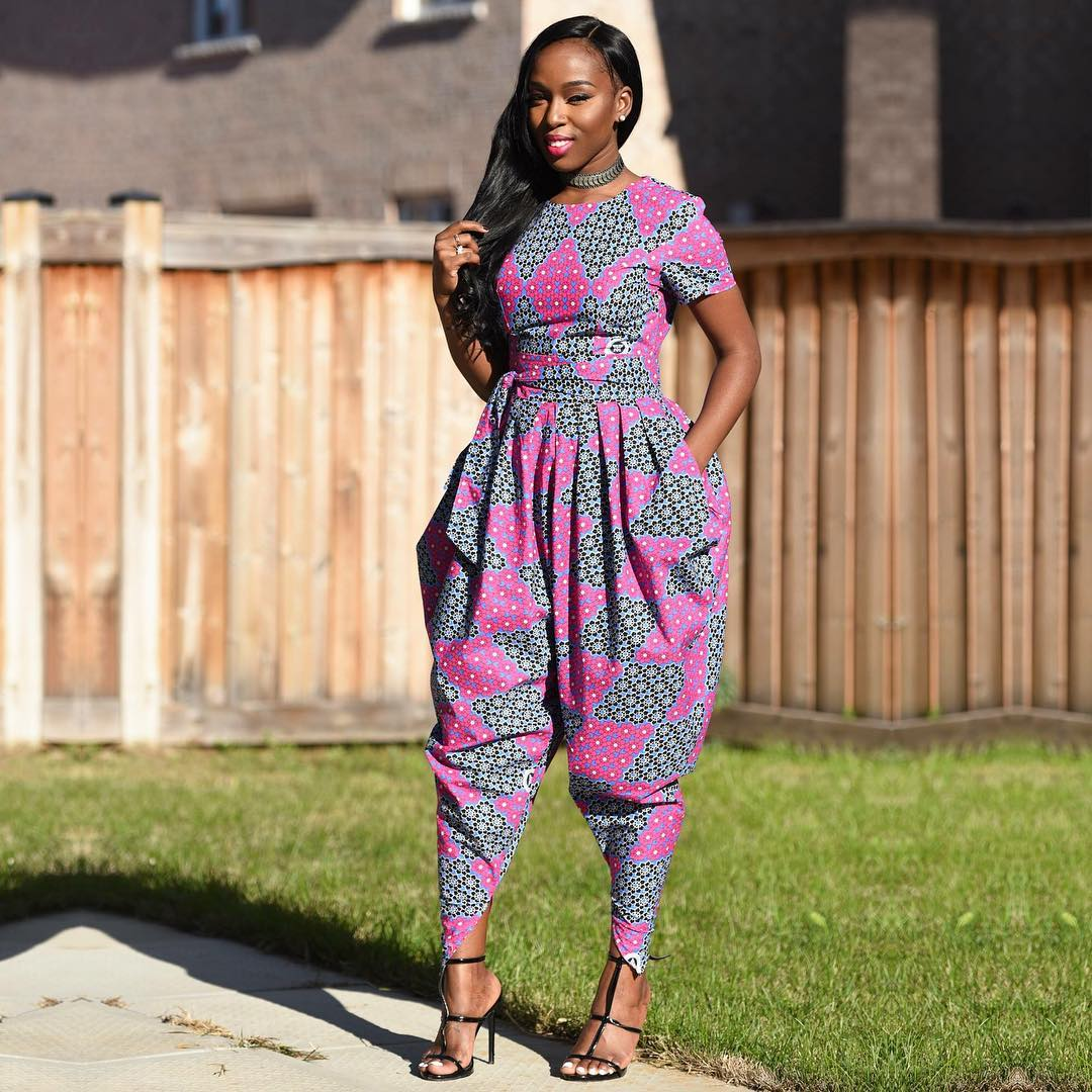 New Ankara Styles Collections 2018 For Ladies