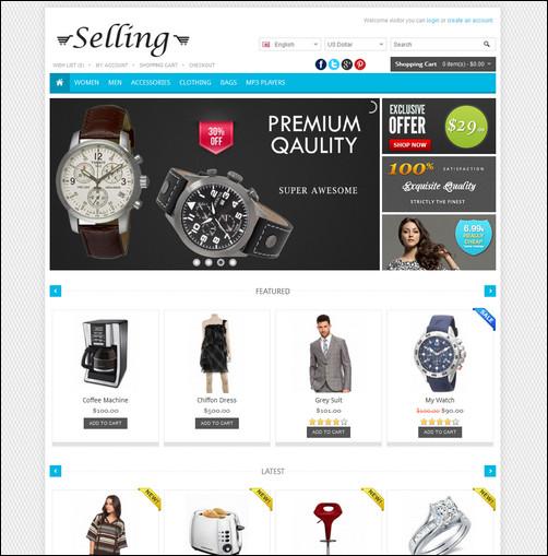 selling-multipurpose-responsive-opencart-template