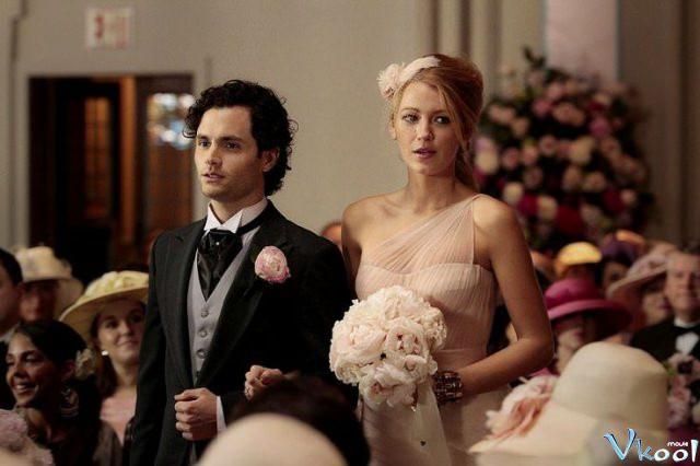 Xem Phim Bà Tám Xứ Mỹ 5 - Gossip Girl Season 5 - phimtm.com - Ảnh 1