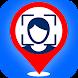 入退記録(NeoFace Cloud GPS連携サービス)