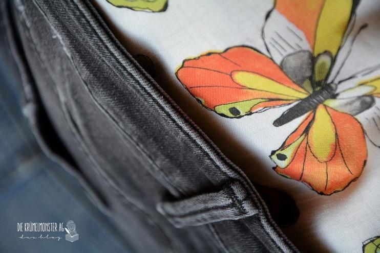 Jeanskissen Butterfly (07)