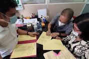 3 Tersangka Kasus Dugaan Pemalsuan Akte Perusahaan Ditangkap Polisi