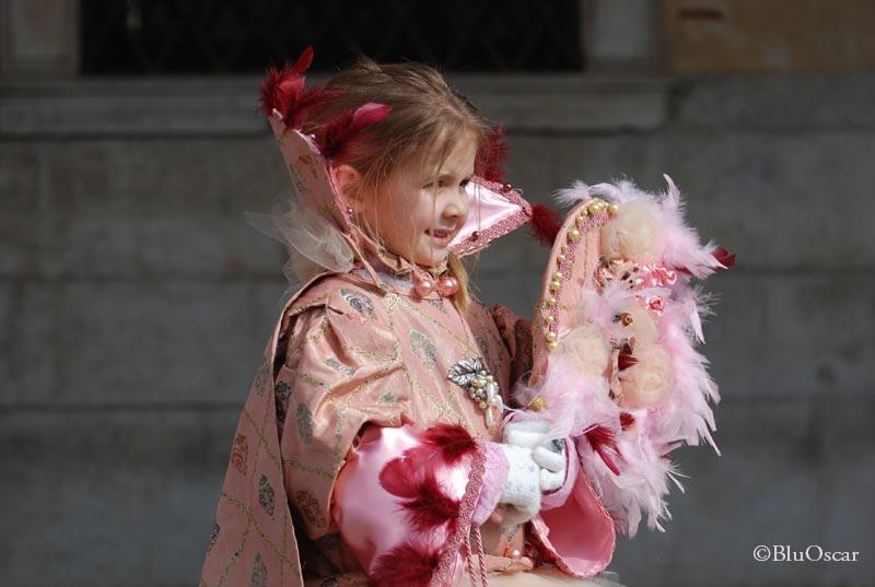 Carnevale di Venezia 09 03 2011 N1