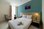 Фото 12 Golden Age Bodrum Hotel