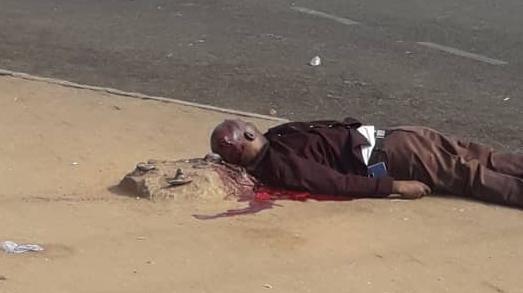 Another Journalist Killed: NUJ FCT Demands Investigation, Prosecution