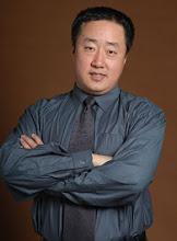 Zhao Liang China Actor