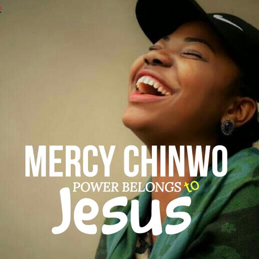 Solfa of all power belongs to Jesus Chord of all power belongs to Jesus by Mercy Chinwo