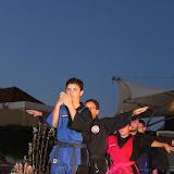 show di nos Reina Infantil di Aruba su carnaval Jaidyleen Tromp den Tang Soo Do - IMG_8672.JPG