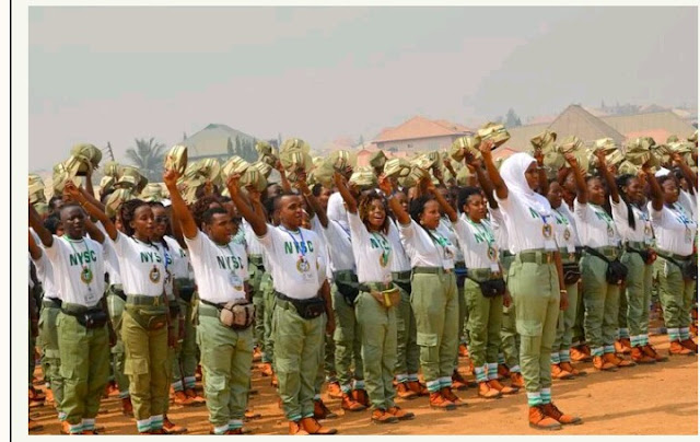 NYSC DG Gives Condition For Corps Members' Relocation