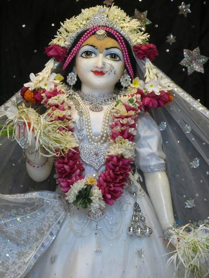 ISKCON Aravade Deity Darshan 11 May 2016 (6)