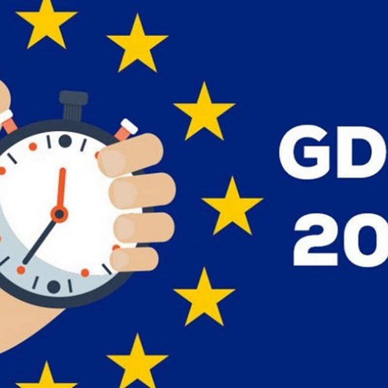 GDPR ultima chiamata, ecco la guida agli adempimenti per la privacy e direttiva del Garante.