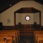 Fleming Methodist Church Wythe County, Virginia