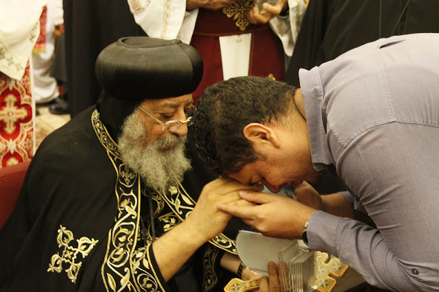 H.H Pope Tawadros II Visit (4th Album) - _MG_0929.JPG