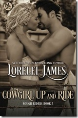 Cowgirl Up and Ride 3