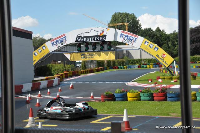 GTÜ 2016 2. Rennen in Kirchlengern (Photos)