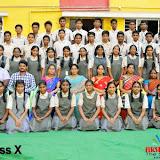 Congratulations Akshara ICONS Kukatpally & L.B.Nagar for 10/10 CGPAs