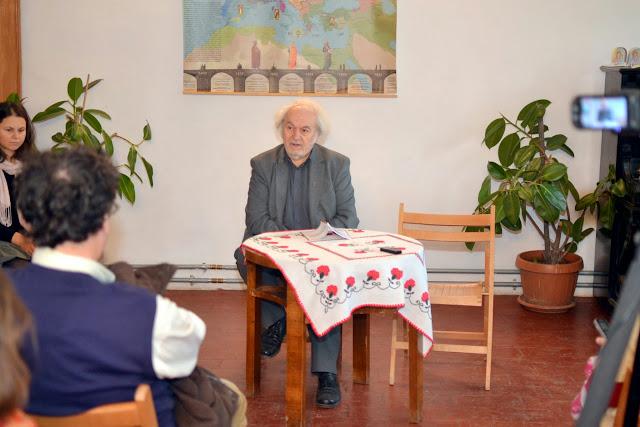Dr. Pavel Chirila - Exista un stil de viata ortodox - (29)