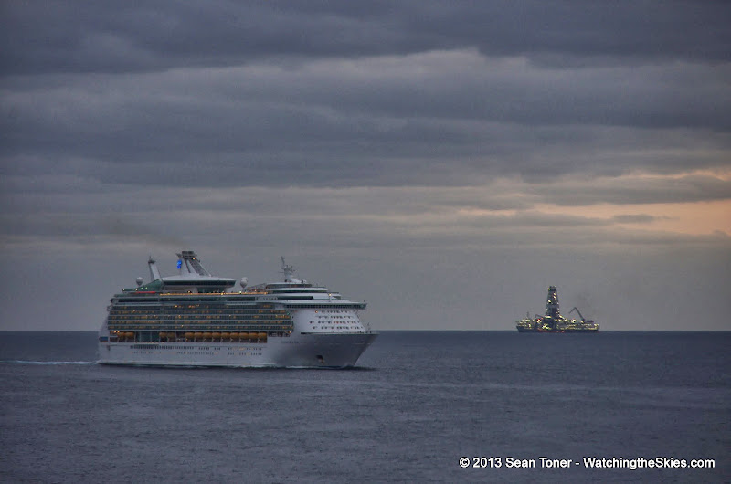 01-04-14 Western Caribbean Cruise - Day 7 - IMGP1142.JPG