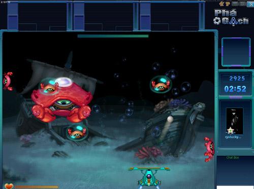 Nhà game Zing Play ra mắt minigame Phá Gạch 2