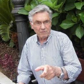 Karl Mayr
