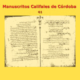 Manuscritos Califales (41)