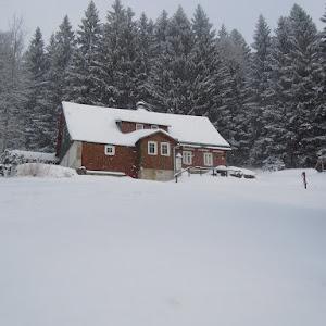 Hory Hrabětice 2018 úterý