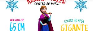 Anna Centro de Mesa